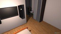Raumgestaltung Mój Pokuj in der Kategorie Schlafzimmer