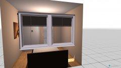 Raumgestaltung M. S. in der Kategorie Schlafzimmer