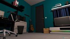 Raumgestaltung ma room in der Kategorie Schlafzimmer