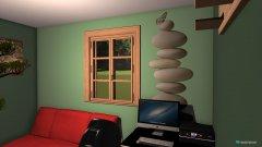 Raumgestaltung mały in der Kategorie Schlafzimmer