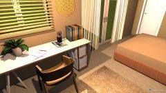 Raumgestaltung Mackenzie Ave  in der Kategorie Schlafzimmer