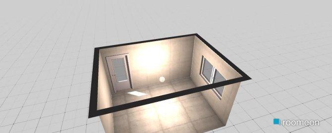 Raumgestaltung Madzia in der Kategorie Schlafzimmer