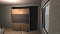 Raumgestaltung Magamistuba in der Kategorie Schlafzimmer