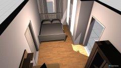 Raumgestaltung Mahsum-Zimmer in der Kategorie Schlafzimmer