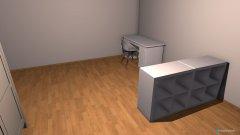 Raumgestaltung Maia in der Kategorie Schlafzimmer