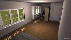 Raumgestaltung main option 1 in der Kategorie Schlafzimmer