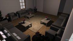 Raumgestaltung majiss muath male in der Kategorie Schlafzimmer