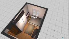 Raumgestaltung Malina Unten in der Kategorie Schlafzimmer