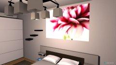Raumgestaltung mama en papa's kamer in der Kategorie Schlafzimmer