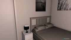 Raumgestaltung Mama Schlafzimmer in der Kategorie Schlafzimmer