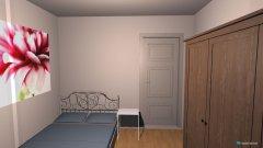 Raumgestaltung Mama  in der Kategorie Schlafzimmer