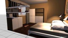 Raumgestaltung mamca in der Kategorie Schlafzimmer