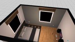 Raumgestaltung manos zimmer in der Kategorie Schlafzimmer