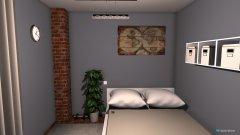 Raumgestaltung Manu Zimmer 2 ( Perfekt )  in der Kategorie Schlafzimmer