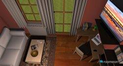 Raumgestaltung Manuel_Zimmer in der Kategorie Schlafzimmer