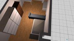 Raumgestaltung MaraBerlin in der Kategorie Schlafzimmer