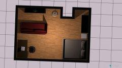 Raumgestaltung Marcel Bühne in der Kategorie Schlafzimmer