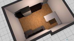 Raumgestaltung marcel in der Kategorie Schlafzimmer