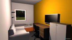 Raumgestaltung Marceö in der Kategorie Schlafzimmer