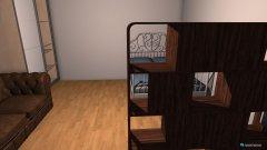 Raumgestaltung marcos neues zimmer in der Kategorie Schlafzimmer