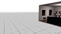 Raumgestaltung Marcus's Room in der Kategorie Schlafzimmer