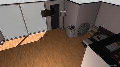 Raumgestaltung marene in der Kategorie Schlafzimmer