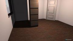 Raumgestaltung Maria in der Kategorie Schlafzimmer