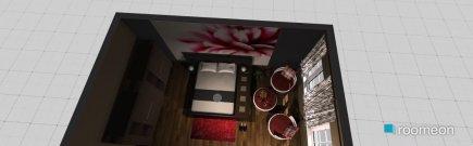 Raumgestaltung marian test in der Kategorie Schlafzimmer