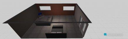 Raumgestaltung mario montoya in der Kategorie Schlafzimmer