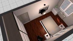 Raumgestaltung Mariusz in der Kategorie Schlafzimmer