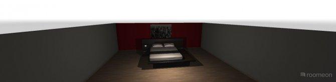 Raumgestaltung MARKUS 2 in der Kategorie Schlafzimmer