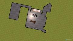 Raumgestaltung Martin in der Kategorie Schlafzimmer