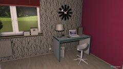 Raumgestaltung marty pokój in der Kategorie Schlafzimmer