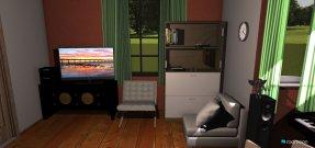 Raumgestaltung Mashuri 1 in der Kategorie Schlafzimmer