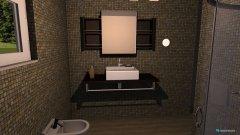 Raumgestaltung master bedroom 1 in der Kategorie Schlafzimmer
