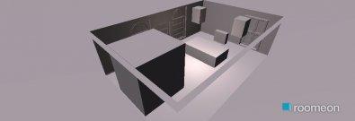 Raumgestaltung Master Bedroom ONE in der Kategorie Schlafzimmer