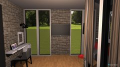 Raumgestaltung master BR 2  in der Kategorie Schlafzimmer