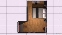 Raumgestaltung master BR in der Kategorie Schlafzimmer