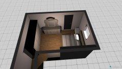 Raumgestaltung Master in der Kategorie Schlafzimmer