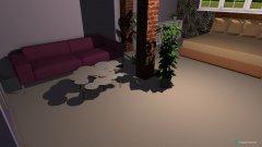 Raumgestaltung MAsterbedroom in der Kategorie Schlafzimmer