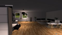Raumgestaltung Matthias Zimmer  in der Kategorie Schlafzimmer
