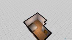 Raumgestaltung Matthias in der Kategorie Schlafzimmer