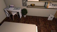 Raumgestaltung matus in der Kategorie Schlafzimmer