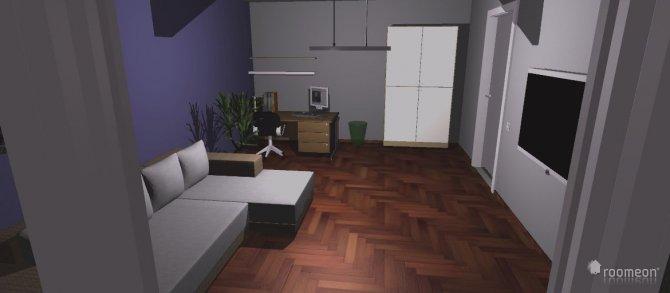 Raumgestaltung Max.B Zimmer in der Kategorie Schlafzimmer