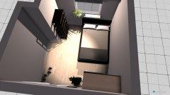 Raumgestaltung Max's Zimmer in der Kategorie Schlafzimmer