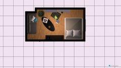 Raumgestaltung Max in der Kategorie Schlafzimmer