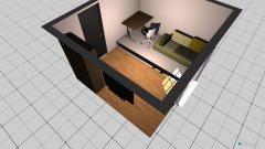Raumgestaltung Maxi in der Kategorie Schlafzimmer