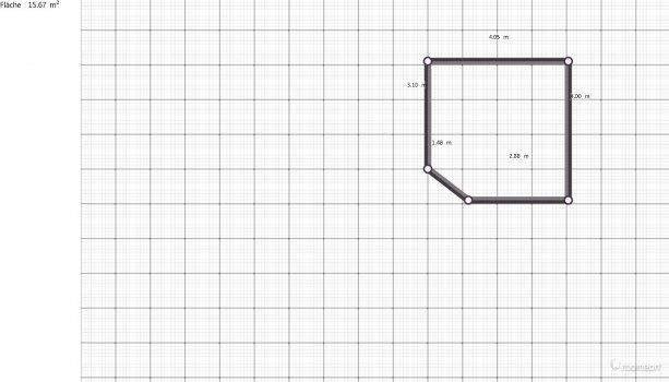 Raumgestaltung Maxis Zimmer in der Kategorie Schlafzimmer