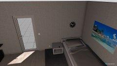 Raumgestaltung MaxRoom in der Kategorie Schlafzimmer