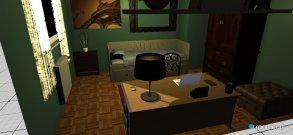 Raumgestaltung mb,bk in der Kategorie Schlafzimmer